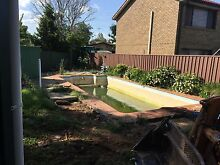 Pool Removal Seven Hills Blacktown Area Preview
