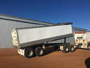 Hercules Quad Dog Chassis Tipper. Trangie Narromine Area Preview