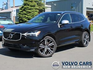 2019 Volvo XC60 T6 R-Design SAVE $12,671 VS NEW MSRP   ONLY 9...