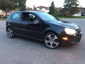 2007 VW GTI - safety and etested included