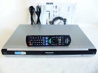 Panasonic DMR-EX84C DVD HDD 160GB Recorder, HDMI Bayern - Aichach Vorschau