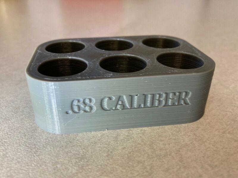 """Paintball Slug Maker .68 Caliber    7/16"""" Ball Bearing    Umarex"""