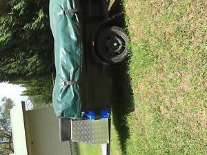 Camp trailer NEED GONE ASAP Morisset Lake Macquarie Area Preview
