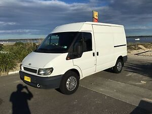 Ford transit turbo diesel Sandringham Rockdale Area Preview