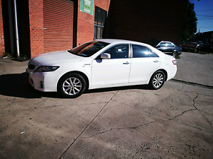 2010 hybrid camry WITH RWC/ONE YEAR REGO Point Cook Wyndham Area Preview