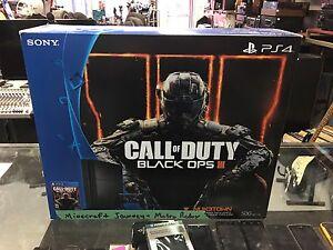 PlayStation 4 avec une manette avec nhl 2015