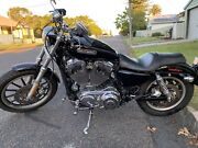 2009 Harley Davidson Sportster 1200 Stockton Newcastle Area Preview