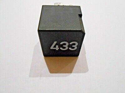 ROBINSON 24V 50A HIGH PERFORMANCE HEAVY DUTY 4 PIN RELAY SWITCH BRACKET ED543