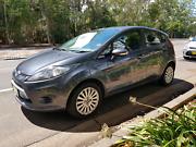 2010 Ford Fiesta Turbo Diesel Manual May 2018 rego Berkeley Vale Wyong Area Preview