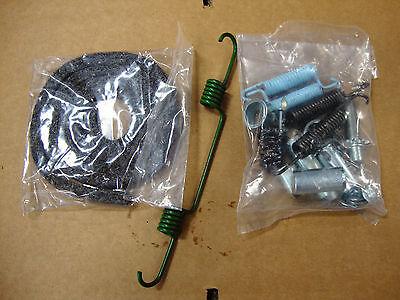 501 600 601 700 800 841 861 801 900 901 2000 4000 Ford Tractor Brake Repair Kit
