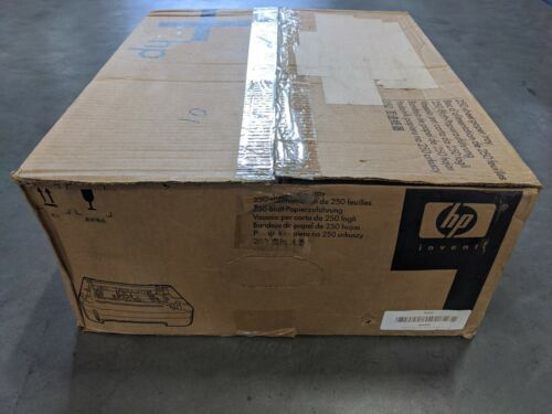 *NEW* HP Q6459A Optional Paper Tray (Optional Tray 3) 1600 2600 2605 CM1015 1017