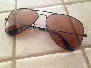 Ray ban sunglasses. authentic