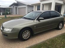 2006 V6 Commodore Acclaim - Excellent Condition Burdell Townsville Surrounds Preview