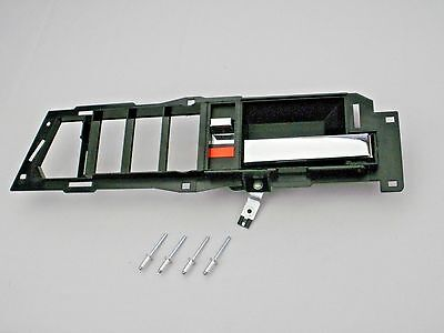1989-1994 INSIDE PASSENGER DOOR HANDLE CHEVY GMC Silverado Sierra C1500 K2500