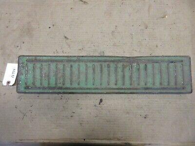 John Deere 3010 3020 4010 4020 Standard Utility Battery Box Cover Ar30468