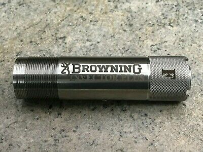 Browning Invector Plus Extended Choke (Browning Invector-Plus Extended Choke Tube for Full 12 Gauge 1132253 )