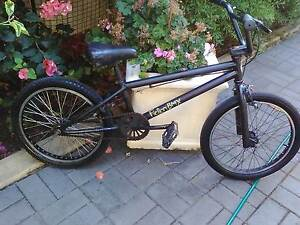 FICTON BMX BIKE Lynwood Canning Area Preview