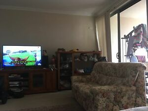 Room for rent in new two bedroom unit in Merrylands next too station Holroyd Parramatta Area Preview