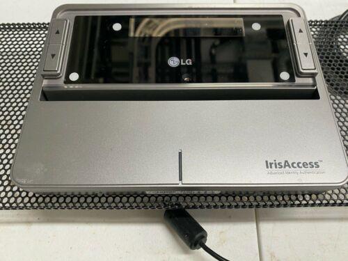 LG iCam 4000R  Retina Scanner