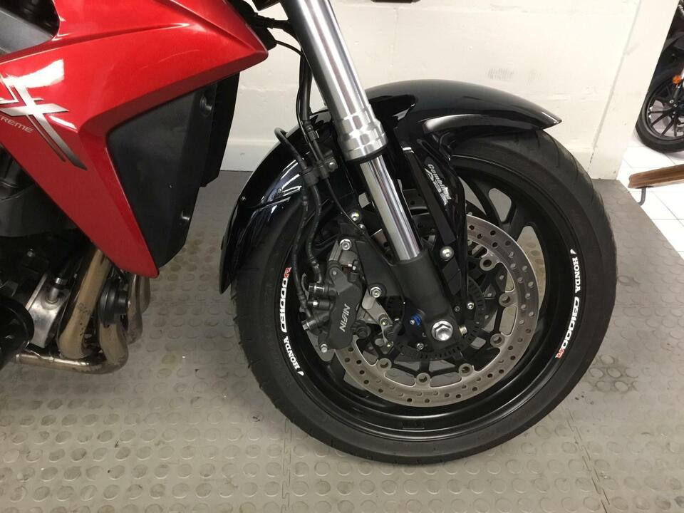 Honda CB1000R CB1000 R Extreme ABS 2010 / 10 - Low Mileage