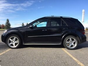 2007 ML63 AMG - Mint Condition - *NO TAXES!*