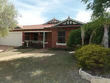 Mindarie - Four bedroom two bathroom home for rent !! Mindarie Wanneroo Area Preview