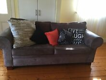 2 brown couches like brand new Reservoir Darebin Area Preview