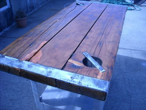 HATCH COVER antique ships,refinished