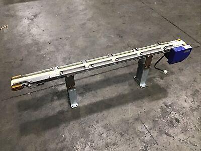 Misumi Flat Belt Conveyor 2 X 48 52c35pr4 Ad