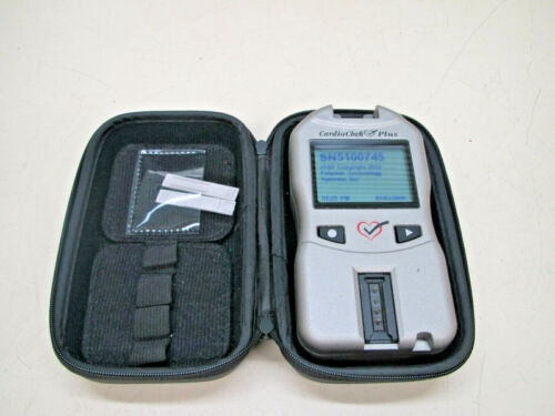 CardioChek Plus 2700 V1.04 Professional Lipid & Glucose Testing Analyzer Used #2