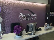 Awesome Brows & Beauty SANCTUARY LAKES SHOPPING CENTRE Point Cook Wyndham Area Preview