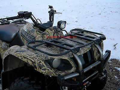 LED Light Flood ATV UTV Quad Artic Cat Honda Yamaha Polaris Can AM Kawasaki Eton for sale  Shipping to India