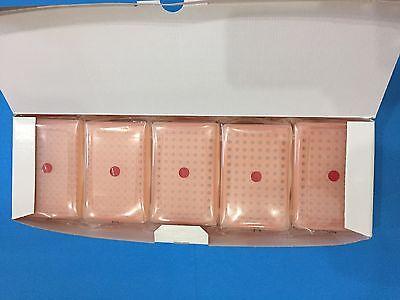 Sartorius Optifit Tip Single Tray 350ul Pre-sterlized 10x96 Tips --790351-- New ()