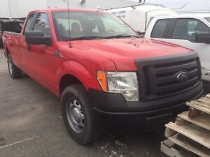 2010 Ford F-150 King Cab