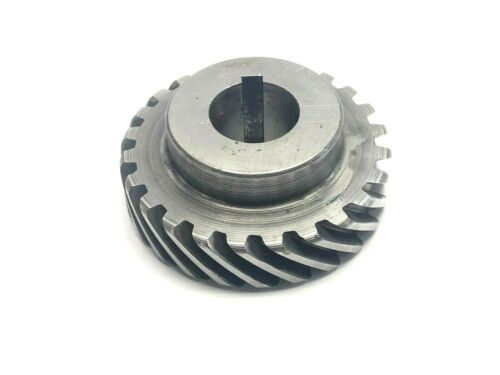 """Boston Gear HS824LL Helical Gear 24 Teeth 1"""" Bore"""