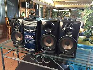 HOME  Stereo System Ballajura Swan Area Preview