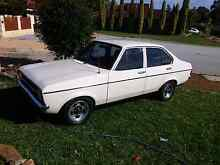 Mk2 Ford Escort Midland Swan Area Preview