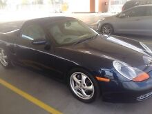 Porsche Boxster 986 Super clean Brookvale Manly Area Preview