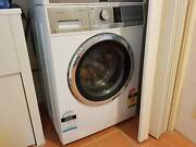 Fisher & Paykel WashSmart 7.5kg Front Load Washing Machine Griffith South Canberra Preview