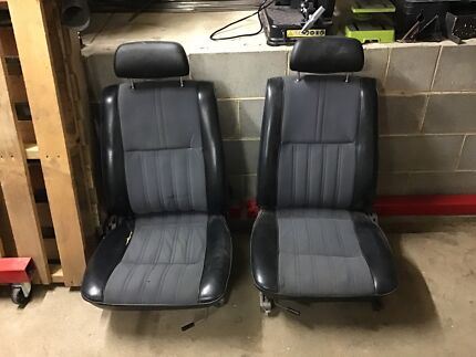 Datsun 200b SSS Seats Stafford Heights Brisbane North West Preview