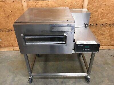 Lincoln 1133 Conveyor Pizza Oven