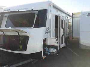 2016 JAYCO SILVERLINE 25.78-5 Canberra City North Canberra Preview