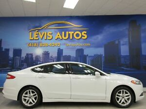 2013 Ford Fusion SE SEULEMENT 39200 KM AIR FULL ÉQUIPE WOW !