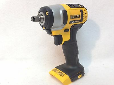 "Dewalt DCF883 NEW 20V Cordless 3/8"" Battery Impact Wrench 20 Volt Drill"