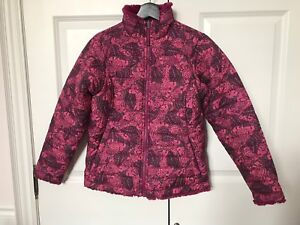 The North Face Girls Jacket New Size L