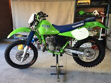 KDX 200 Restored VMX Wollongong Wollongong Area Preview