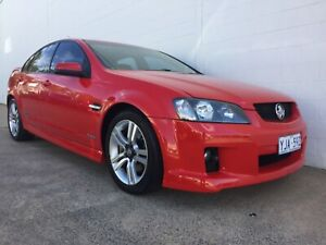 SS COMMODORE VE 2009........MY10