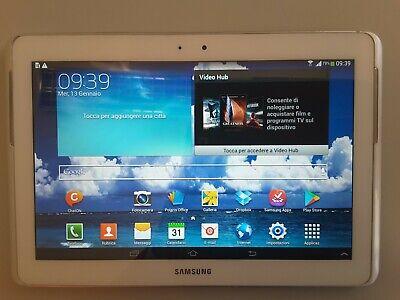 TABLET SAMSUNG GALAXY TAB 2 10.1 GT-P5100 3G - 16 Gb usato in buono stato