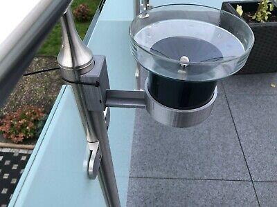 STARR Kederfuß// Kordelfuß OHNE Gelenk rechts für BAND 6,4  mm; P69R 1//4
