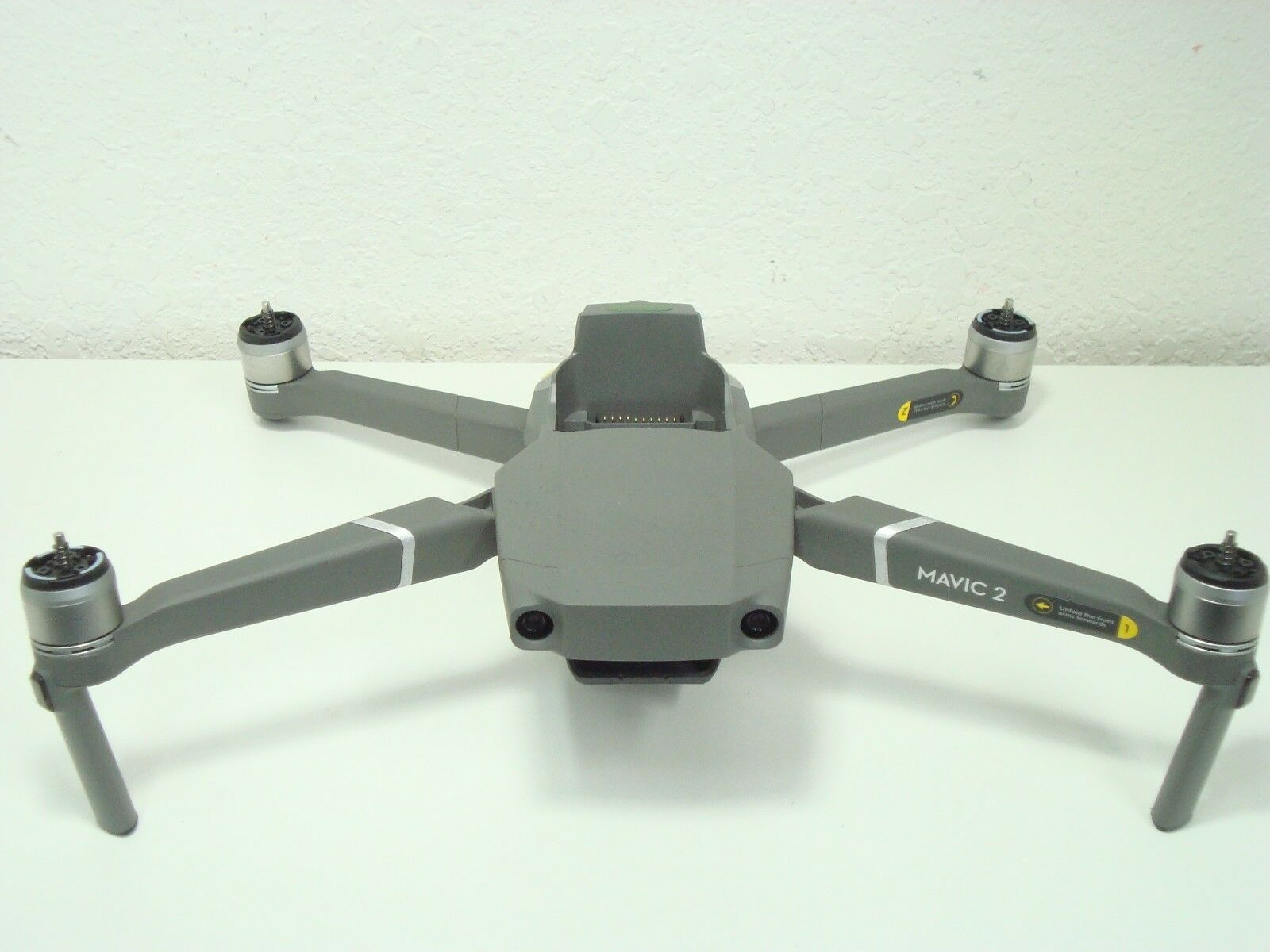 Brand New DJI Mavic 2 PRO Drone Only new replacement for cra